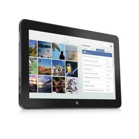 Tableta Second Hand Dell Venue 11 Pro 7130, Intel Core i5-4300y, Grad A-